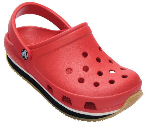 f23b9c74b32a2 Crocs Crocs Retro Clog Kids buy and offers on Swiminn
