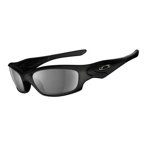 Oakley Polarized Straight Jacket Polarized