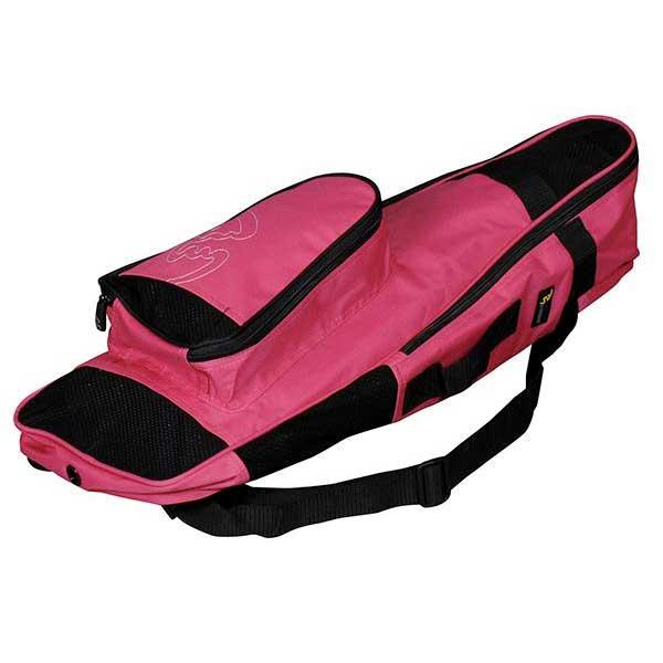 Abc Bag Bites Pink
