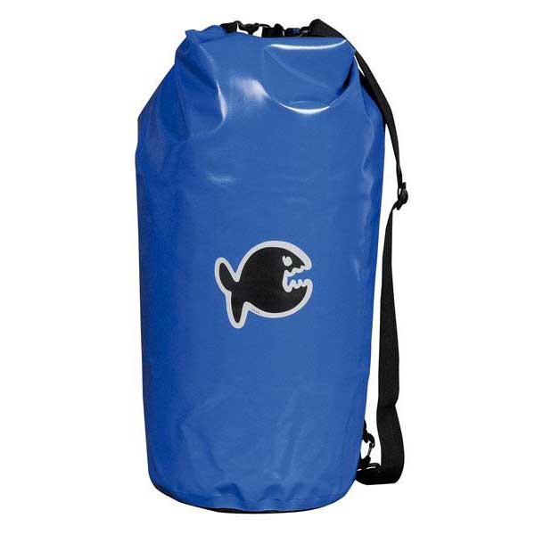 iQ-Company Dry Sack 40 Fish Blue