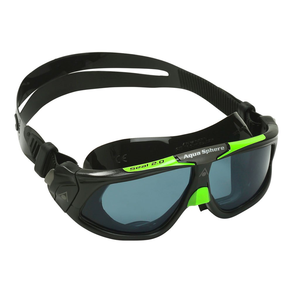 Aquasphere Seal 2.0 Dark Lenses