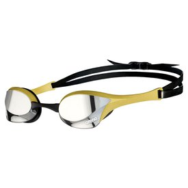 Arena Racing Goggles Cobra Ultra Swipe Mirror
