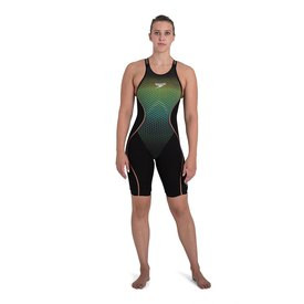 Speedo Fastskin LZR Pure Intent Open Back Kneeskin