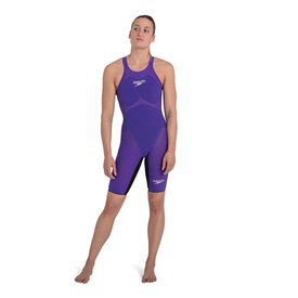 Speedo Fastskin LZR Pure Valor Open Back Kneeskin