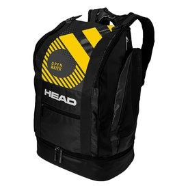 Head swimming Printed Open Water 40L