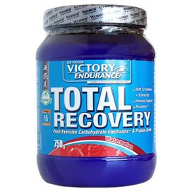 Victory endurance Total Recovery 750gr Watermelon