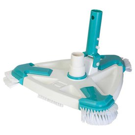Gre Vacuum Triangle Head With Brushes
