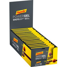 Powerbar PowerGel Shot 60gr 24 Units Cola