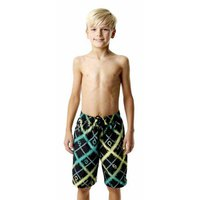 Speedo Printed Check 17 Watershort