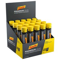 Powerbar Magnesium Liquid 25ml x 20 Units
