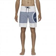 O´neill Santa Cruz Panel Boardies Aop