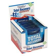 Weider Victory Endurance Total Recovery 50gr x 12 Sandía