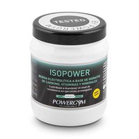 Powergym Isopower 600gr Limón