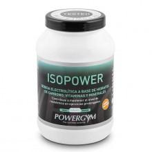 Powergym Isopower 1.6kg Orange