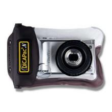 Dicapac WP ONE Black for Compact Cameras