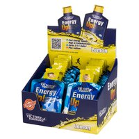 Weider Victory Endurance Gel Energy Up 40 g x 24 Lemon