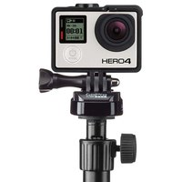 GoPro Mic Stand Out