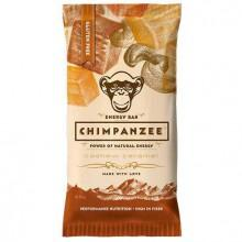 Chimpanzee Energy Bar Cashew Caramel 55gr Box 20 Units
