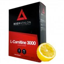 Bodyathlon L-Carnitine 3000 Lemon Flavour 20 Vials x 10 ml