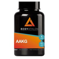 Bodyathlon AAKG 90 Units