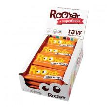 Roo´bar Raw Energy Bar Inca Bayas 30gr X 20
