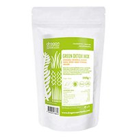 Dragon superfoods Superfoodsgreen Detox 200gr