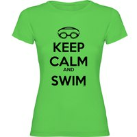 Kruskis Keep Calm And Swim