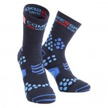 Compressport Pro Racing Socks V2.1 Winter Run