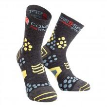 Compressport Pro Racing Socks V2.1 Winter Trail