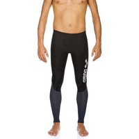Arena Carbon Compression Long Tight