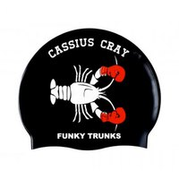 Funky trunks Cassius Cray