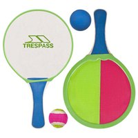Trespass Prodigy Bat And Ball