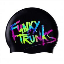 Funky trunks Trunk Tag