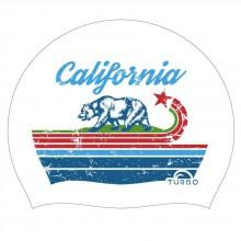 Turbo California Bear Silicone