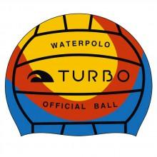 Turbo Waterpolo Ball 2016 Silicona