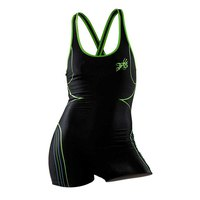 Waterflex Swimsuit Combi