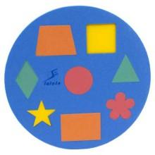 Leisis Puzzle Shapes