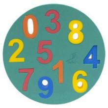 Leisis Puzzle Numbers