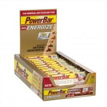 Powerbar Energize 55ggringer 25 Units