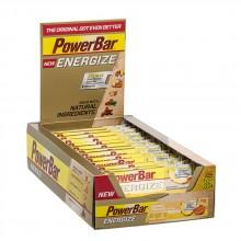 Powerbar Energize 55g Pineapple Mango 25 Units