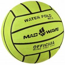 Madwave Waterpolo Ball Official N5