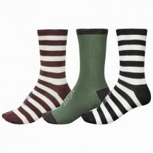 Globe Dion Deluxe Socks 3 Pack