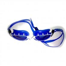 Disseny sport Goggle Open Water Mirror Blue