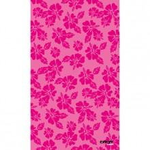 Stt sport Crazy Towel Hawaiian Flowers Terry Loop