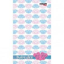 Stt sport Crazy Towel Baby Dry Terry Loop