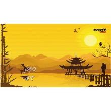 Stt sport Crazy Towel Japanese Art Terry Loop