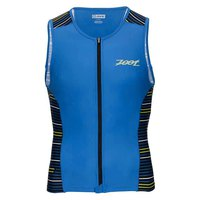 Zoot Performance Tri Full-Zip Tank