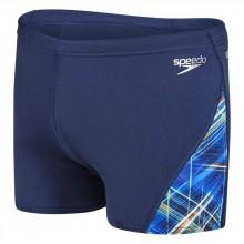 Speedo Allover Digi Curve Panel