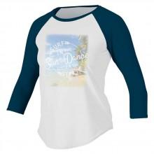 O´neill wetsuits Graphic Baseball Tee L/S