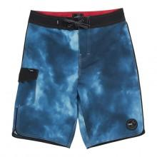 Vans Mixed Scallop Boardshort Boys